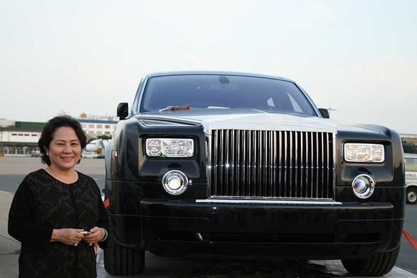 Nữ đại gia Diệp Bạch Dương trong vụ lừa đảo chiếm đoạt 352 tỷ đồng có liên quan ông Nguyễn Thành Tài là ai?