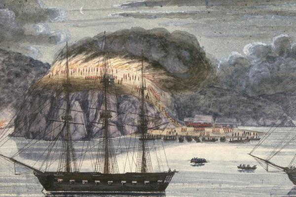 Vì cái cột cờ, thực dân Anh thất bại đau đớn trước thổ dân Maori