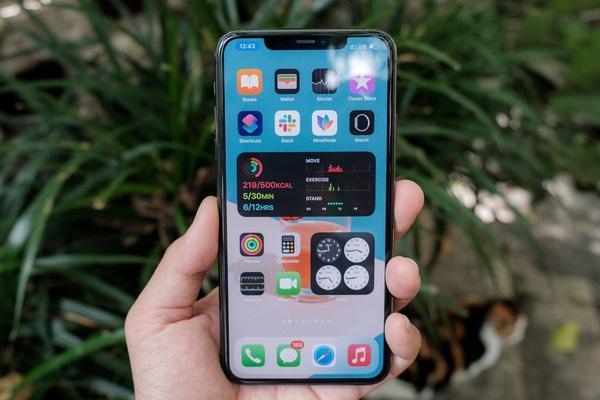 Khắc phục thế nào khi cập nhật lên iOS 14 bị hao pin nhanh, máy nóng ran?