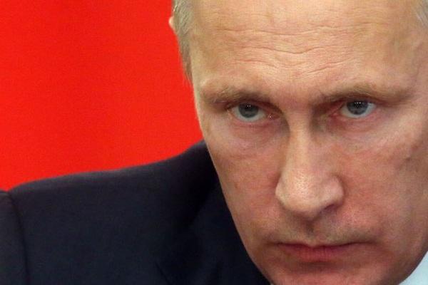 Putin tiết lộ uy lực vũ khí Nga không ai trên thế giới có được