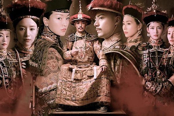 """10 phim Trung Quốc lên """"hot search"""" nhiều nhất từ 2018 đến nay"""