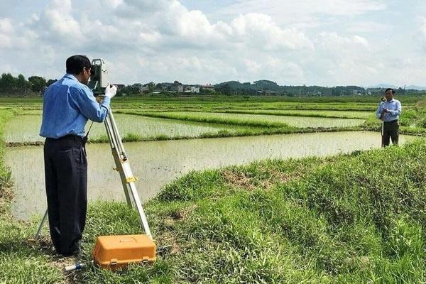 Kiểm kê đất đai ở nhiều địa phương chậm tiến độ: Bộ và Cục trực tiếp giúp tháo gỡ vướng mắc