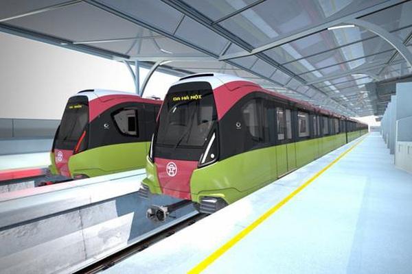 Hà Nội trình Thủ tướng dự án tuyến metro số 5, vốn đầu tư 65.400 tỷ kết nối với Hòa Lạc