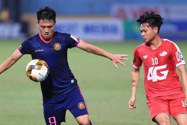 Vừa đến Thanh Hóa, vì sao cựu tuyển thủ U19 Việt Nam vội ra đi?