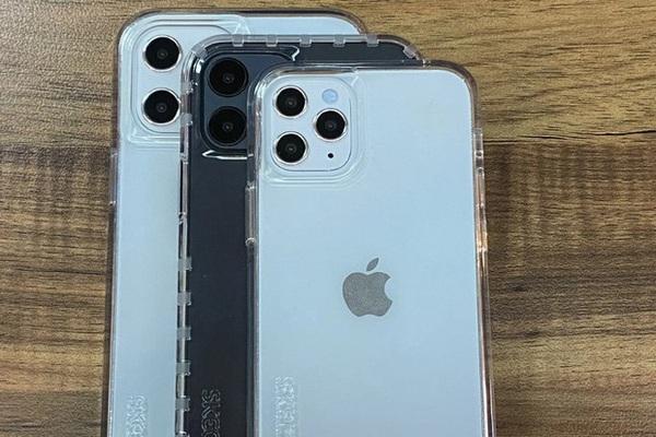 Tin công nghệ (22/9): Lộ diện iPhone 12 mini siêu nhỏ, hàng loạt điện thoại hot giảm giá sâu