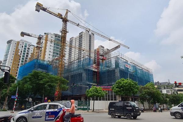 """Mất an toàn trong công trình xây dựng: Không để """"mất bò mới lo làm chuồng"""" (bài 2)"""