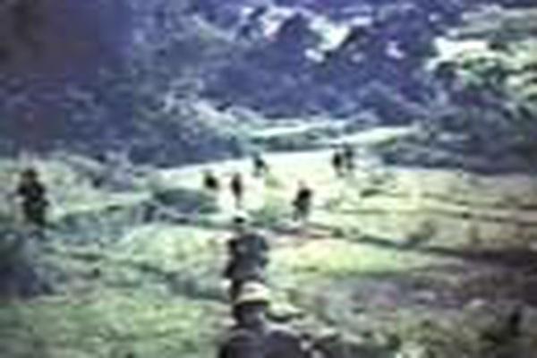 """Trung đội """"Mãnh hổ"""" Mỹ và cuộc thảm sát dân thường Quảng Ngãi (Kỳ 1): Tội ác ghê rợn"""