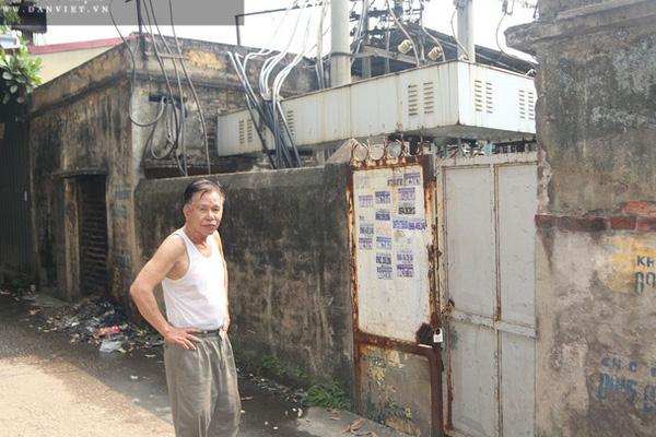 """Vụ """"phát canh tô thu điện"""" ở Bắc Ninh: Người dân là """"con tin"""" của HTX không có giấy phép cung cấp điện?!"""