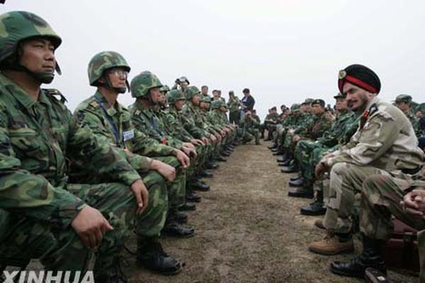 Bùng nổ căng thẳng biên giới Trung-Ấn: Tín hiệu mới bất ngờ