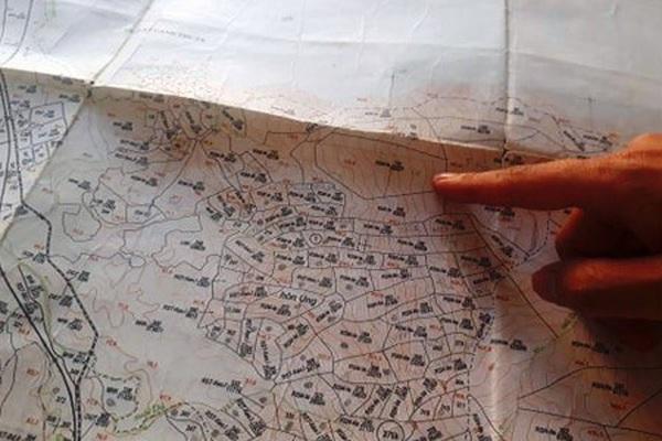 Bình Định: Cựu Chủ tịch xã… xin trả lại hơn 10ha đất rừng