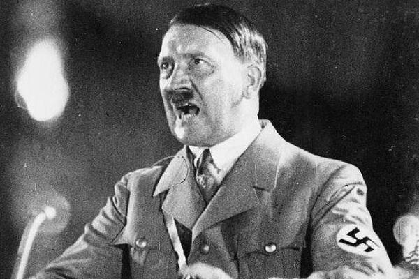 KỲ Lạ: Trùm phát xít Adolf Hitler cũng nghe nhạc Do Thái?