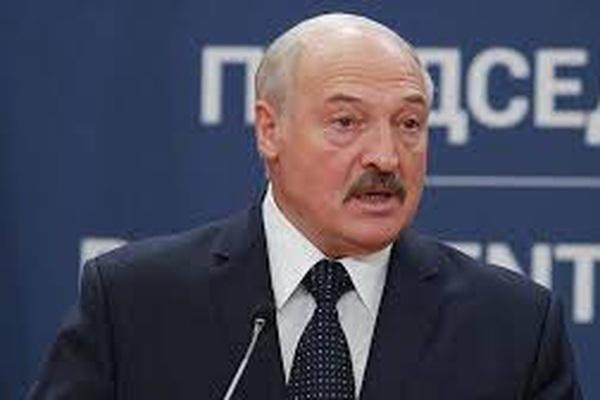 Tin nóng Belarus:  Lukashenko tuyên bố về số phận cuộc 'cách mạng màu'