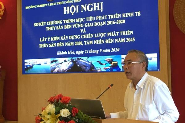 Xuất khẩu thủy sản Việt Nam xếp thứ 3 thế giới, thế mà không có khoa nào đào tạo đấu giá