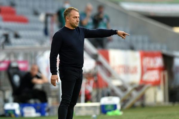 """Bayern ngược dòng thắng Sevilla, HLV Flick nhắc đến """"điều kỳ diệu"""""""