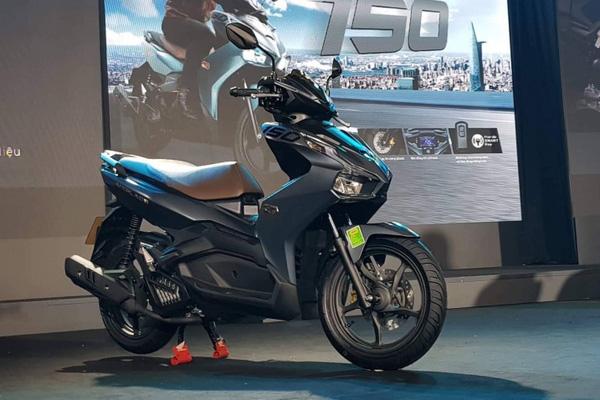 Tin xe (25/9): Xe Honda Air Blade có giá dễ chịu tại đại lý