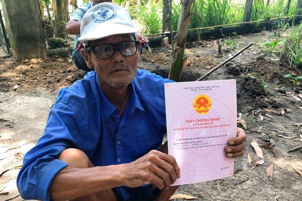 Bình Định: Bức xúc việc cấp, sử dụng đất rừng ở Canh Hòa