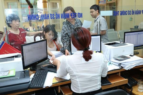 Bộ Nội vụ đề nghị rà soát, kiện toàn tổ chức các Bộ và cơ quan thuộc Chính phủ