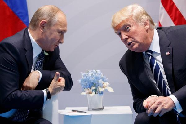 Bảo đảm bó tay: Nga đề nghị Mỹ một hiệp ước mới