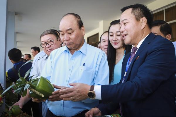 Video: Nông dân được đối thoại với Thủ tướng và cơ hội vượt thách thức, đẩy mạnh giá trị nông sản