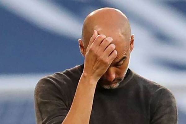 Man City thảm bại trước Leicester, HLV Guardiola chỉ ra nguyên nhân