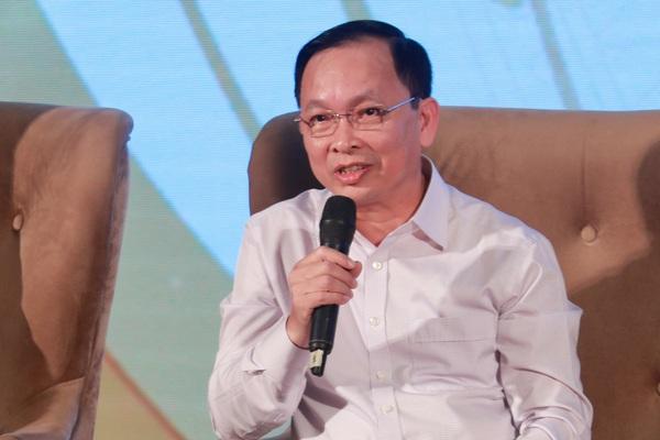 Phó Thống đốc Đào Minh Tú: Đồng ý cho vay phí bảo hiểm, giảm lãi vay