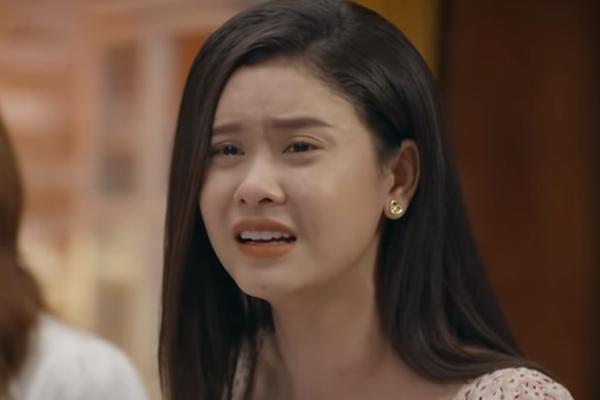 Trói buộc yêu thương tập 5: Phương gào khóc khi bị mẹ Hiếu lật lại quá khứ không thương tiếc