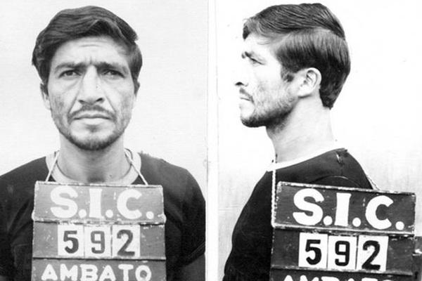 """Pedro Alonso Lopez - """"Gã quái vật"""" máu lạnh sát hại hơn 300 thiếu nữ"""
