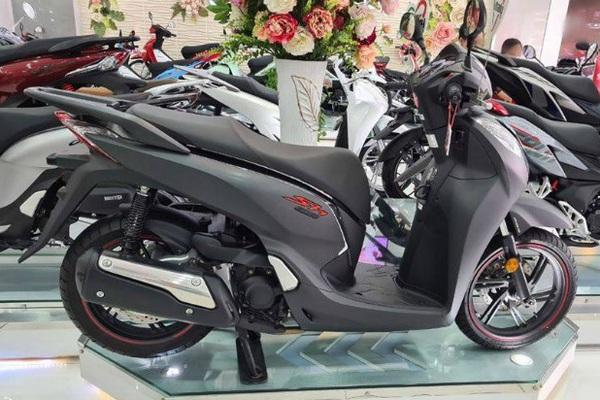 Tin xe (29/9): Xe Honda SH giảm giá kỷ lục, VinFast Lux SA2.0 giảm gần 800 triệu