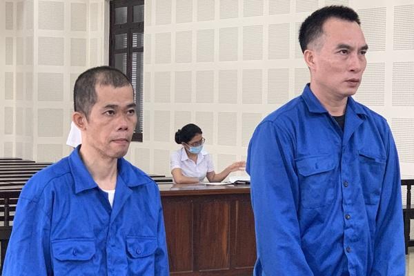 Đà Nẵng: Phạt tù 2 đối tượng nhập cảnh để trộm tài sản