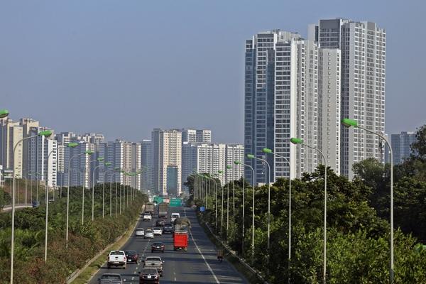 Phó Thủ tướng chỉ đạo ngăn chặn sốt giá, bong bóng bất động sản