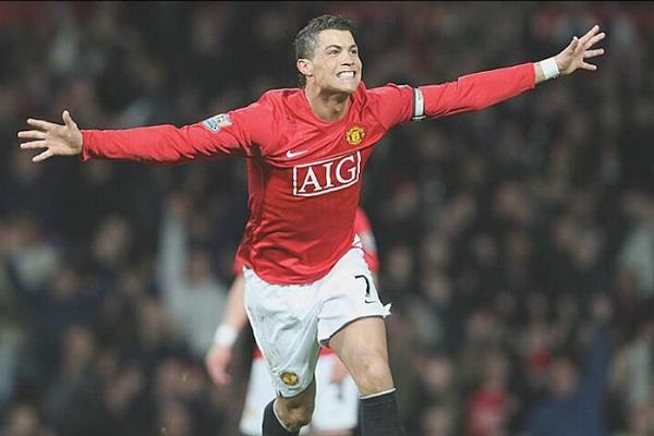 Top 5 cầu thủ có lực sút mạnh nhất thế giới: Ronaldo xếp cuối