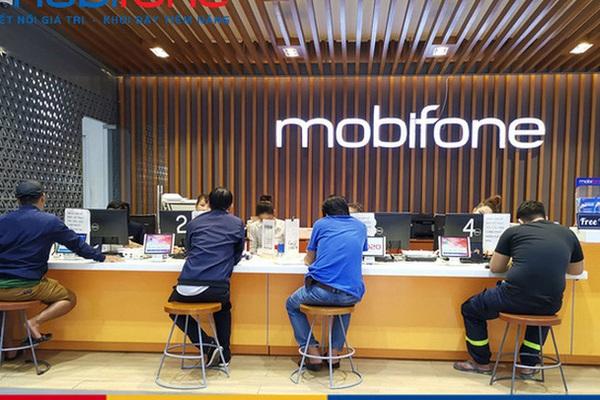 Sau sự cố mất sóng, MobiFone đền bù thiệt hại cho khách hàng