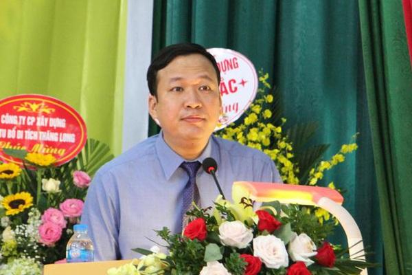 Thủ tướng phê chuẩn Phó Chủ tịch tỉnh Bắc Giang 40 tuổi