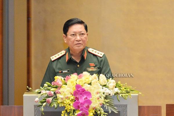 Giao Bộ trưởng Bộ Quốc phòng chủ trì chuẩn bị Báo cáo về tình hình quốc phòng năm 2020 tại kỳ họp Quốc hội