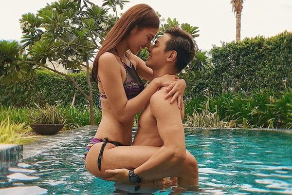 Bí quyết giảm cân sau sinh cực hiệu quả của Á quân The Face lấy chồng người mẫu ở tuổi 20