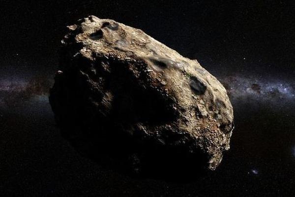 """Tiểu hành tinh có kích thước bằng 4 lần sân bóng sắp """"tới thăm"""" Trái đất"""