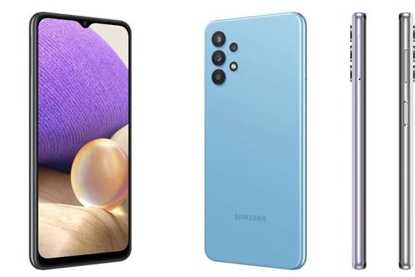 Khám phá smartphone 5G rẻ nhất của Samsung