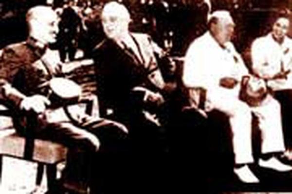 2 kế hoạch ám sát Tưởng Giới Thạch từ Anh và Mỹ
