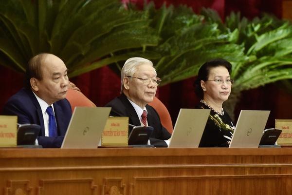 Hội nghị Trung ương 15: Chuẩn bị nhân sự Tổng Bí thư và các chức danh chủ chốt cho khóa XIII