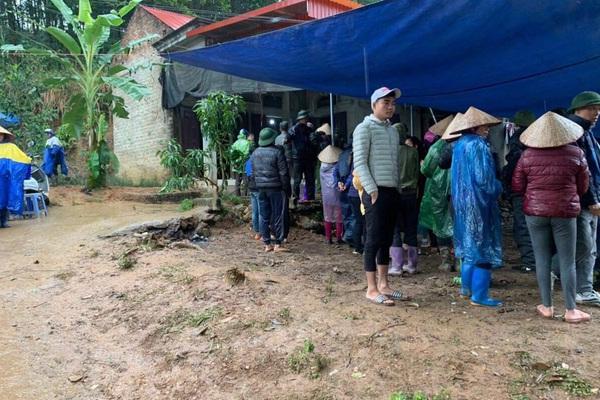 Vụ 3 bố con tử vong trên giường ở Phú Thọ: Bà nội trước đây cũng tự tử