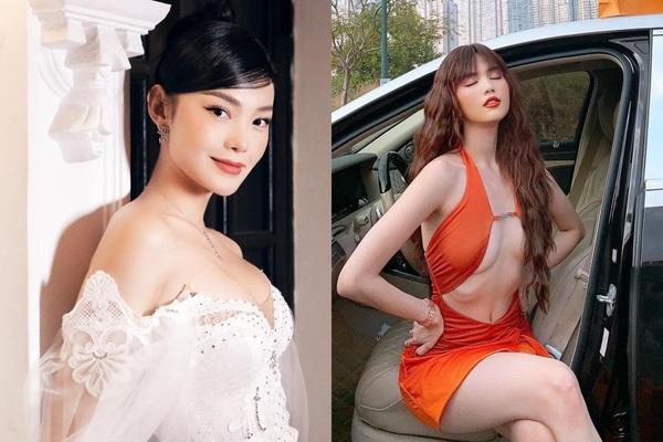 5 mỹ nhân Việt mặc quyến rũ hút mắt tuần qua: Thủy Tiên, Minh Hằng...