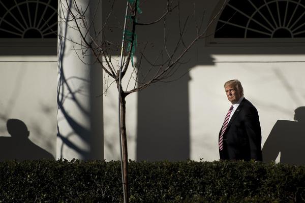 Trump đối mặt với cuộc chiến pháp lý đáng sợ sau khi ông rời Nhà Trắng