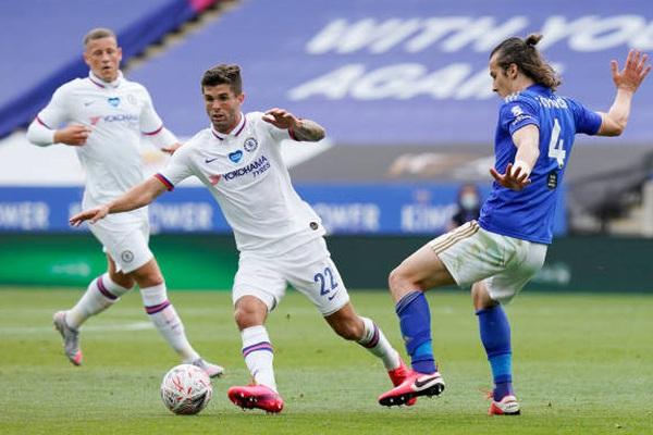 Soi kèo, tỷ lệ cược Leicester vs Chelsea: Tìm đường lên đỉnh