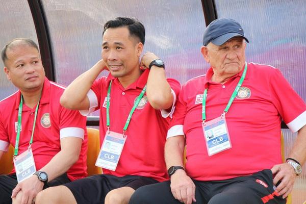 """Tin tối (19/1): Thanh Hóa là CLB đầu tiên """"trảm tướng"""" ở V.League 2021?"""