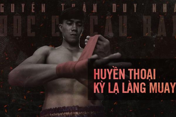 """Nguyễn Trần Duy Nhất: Hành trình kỳ lạ và """"ác mộng"""" SEA Games"""