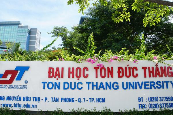 Phó Thủ tướng yêu cầu Bộ GD-ĐT công khai, minh bạch nội dung báo cáo vụ Đại học Tôn Đức Thắng