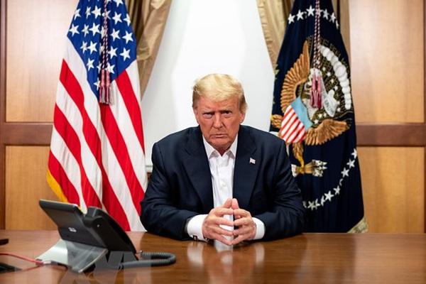 Lộ kế hoạch của ông Trump vào ngày cuối cùng tại vị