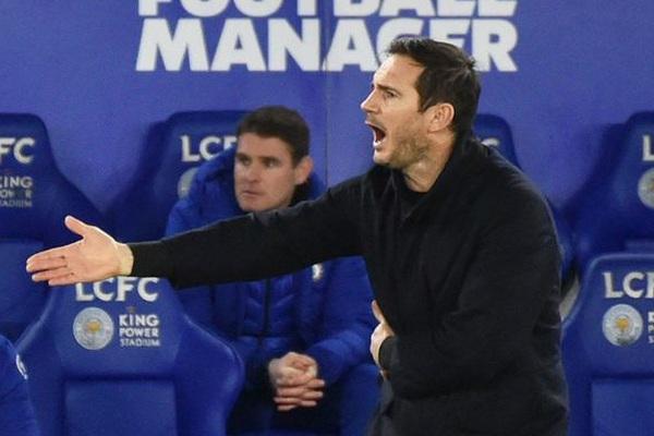 5 ƯCV thay thế Frank Lampard: Bất ngờ với ứng viên số 1