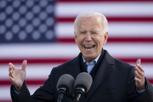 Biden chính thức lập nên kỷ lục này sau lễ nhậm chức hôm nay