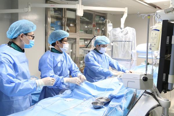 """Trung tâm Đột quỵ - Bệnh viện đa khoa tỉnh Phú Thọ: Giành lại sự sống cho bệnh nhân nơi """"cửa tử"""""""